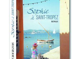 Sophie veut sauver la France / roman-feuilleton