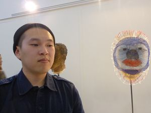 Proclamation du Prix Dauphine pour l'art contemporain 2015