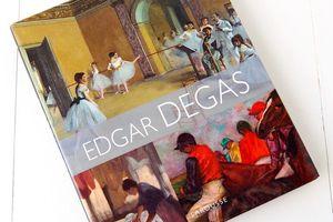 Edgar Degas, Gérard Denizeau
