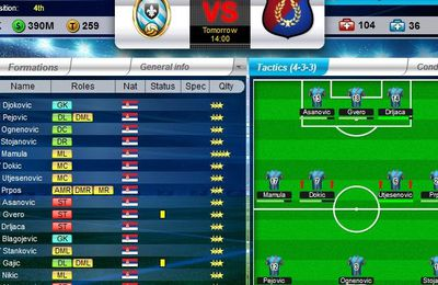 Top Eleven 2015 Be A Soccer Manager Hack