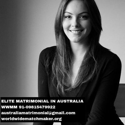 SUPER HIT AUSTRALIA MATRIMONY 91-09815479922 WWMM