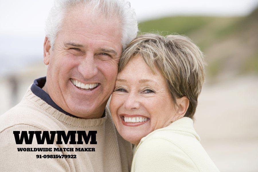 REGISTERED WITH 50+PLUS BRIDES 91-09815479922 WWMM