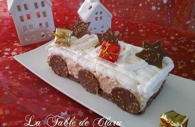Idées de desserts festifs
