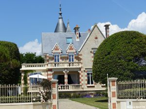 La corniche Vendéenne