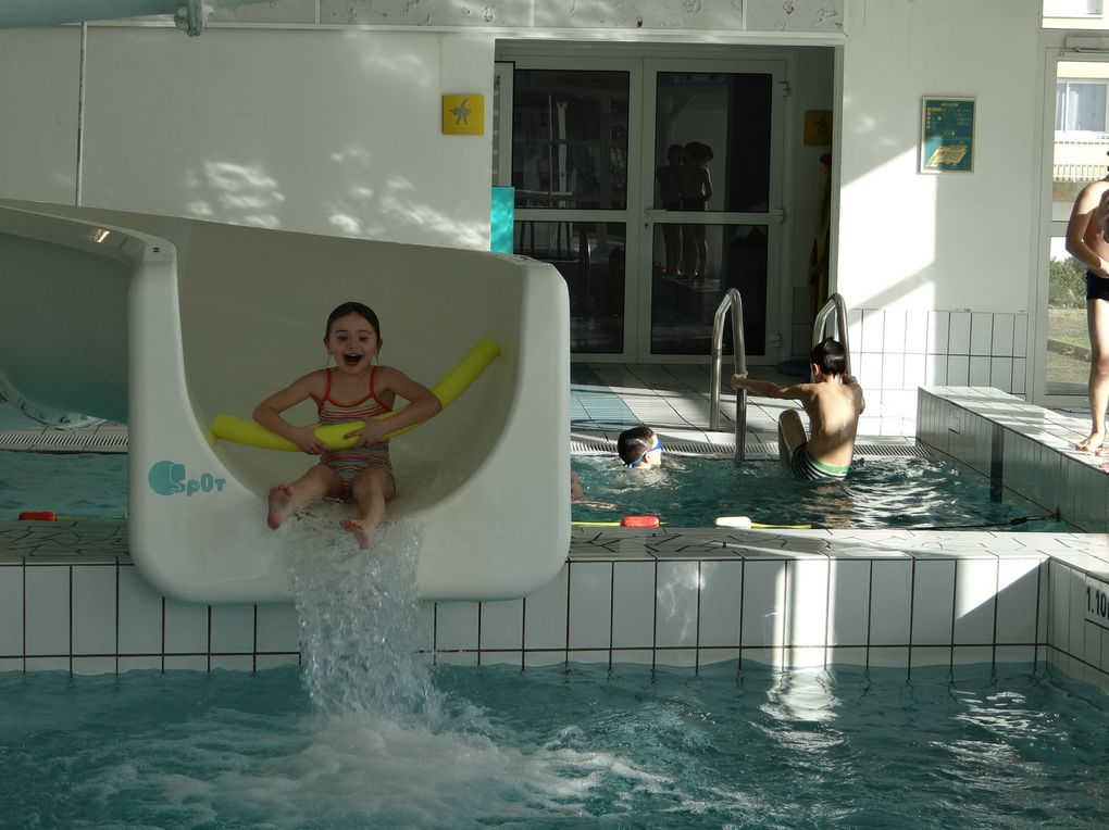 Album - piscine-CP-CE2
