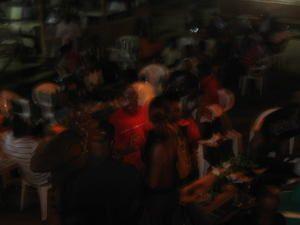 100% zouglou au nandjelet palace le samedi 14 mars 2009