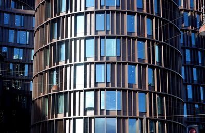 Axel Towers - Copenhague
