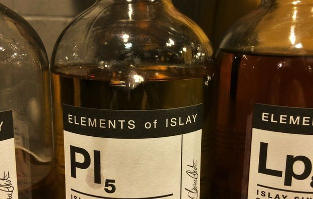 Pl5 Elements of Islay
