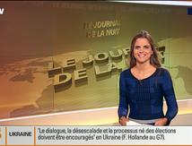 Margaux De Frouville - 04 Juin 2014