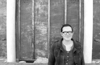 Rencontre avec Julie Crenn, commissaire associée au Transpalette, critique d'art et auteure