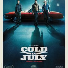 Cold in July : Michael C. Hall, Sam Shepard et Don Johnson réunis au cinéma