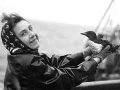 Anita Conti, aux origines de l'océanographie