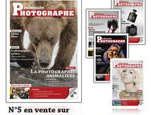 Profession Photographe au Salon de la Photo Newsletter n° 46 de l'A3PF - Novembre 2013