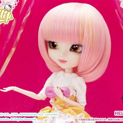 Pullip Lollipop Hello Kitty Mai 2021