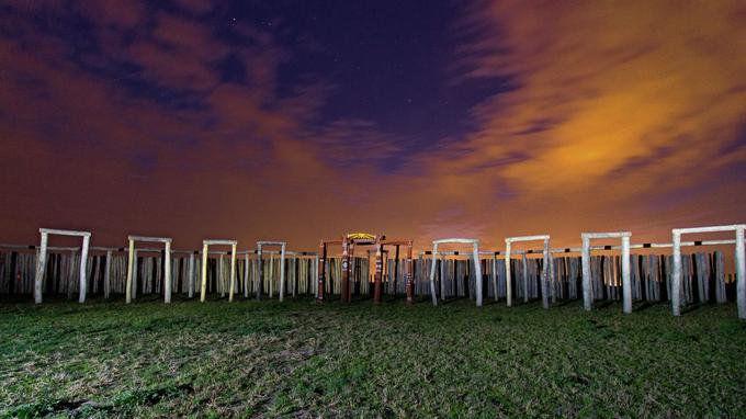 Un Stonehenge allemand livre de nouveaux secrets