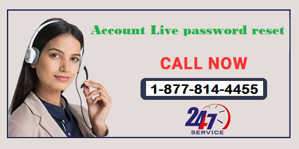How To Recover Your Forgotten Account live Password