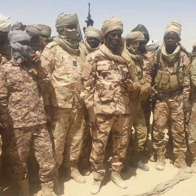 Tchad : à l'origine de la mort du président Idriss Déby, les rebelles du FACT venaient de Libye