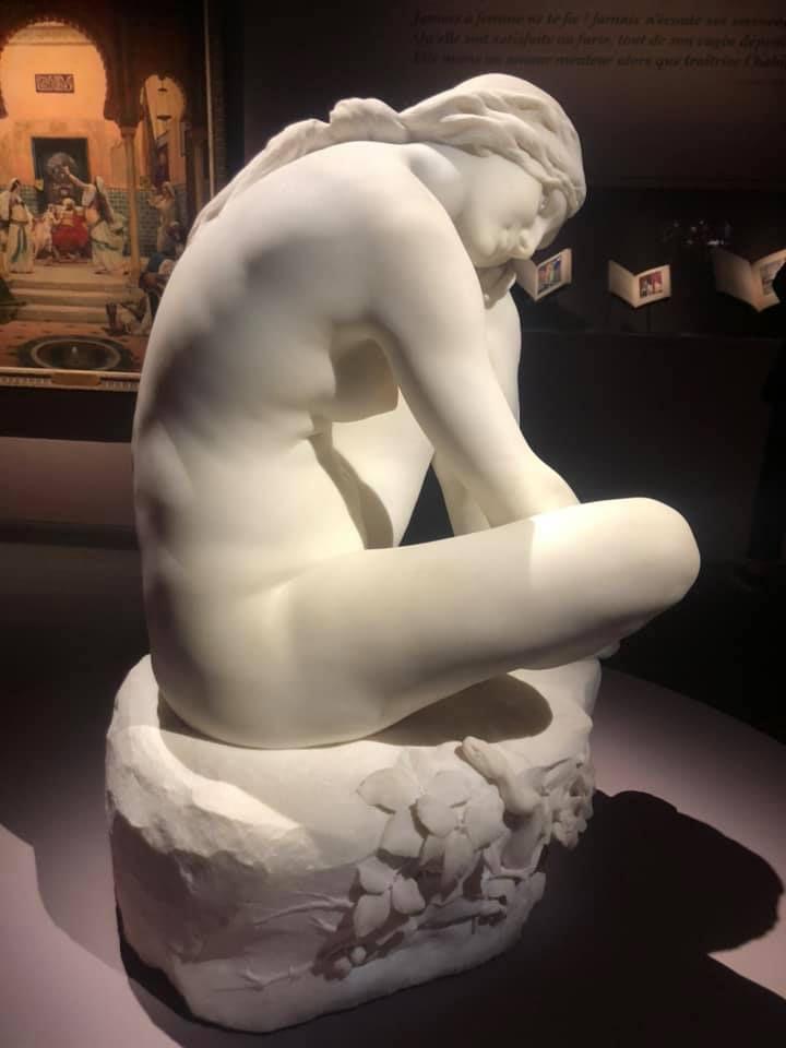 """Exposition """"Amour - Récits d'Orient et d'Occident"""" - Abbaye de Daoulas"""