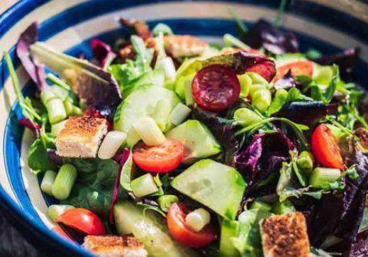 Bien manger... c'est aussi mieux travailler !