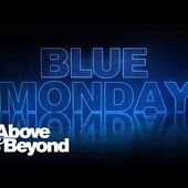Above & Beyond - Blue Monday (Official Visualiser)