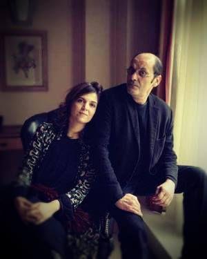 Agnès Jaoui & Jean-Pierre Bacri dans Boomerang sur France Inter - 7 Septembre 2016