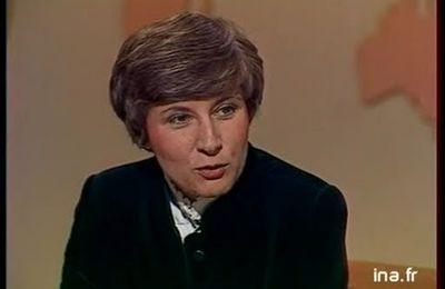 Françoise Gaspard. Enarque et ancien maire de Dreux...