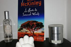 LA ROUTE DE SAVANNAH WINDS de Tamara Mc Kinley