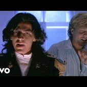 Modern Talking - Cheri Cheri Lady (Official Music Video)