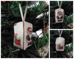 Fuseau: les Cadeaux du Père Noël