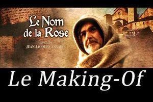 Le Nom de la Rose (le livre et le film)... & Perceval (le livre et le film)...