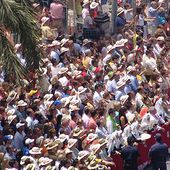 Programa Hogueras de San Juan 2013