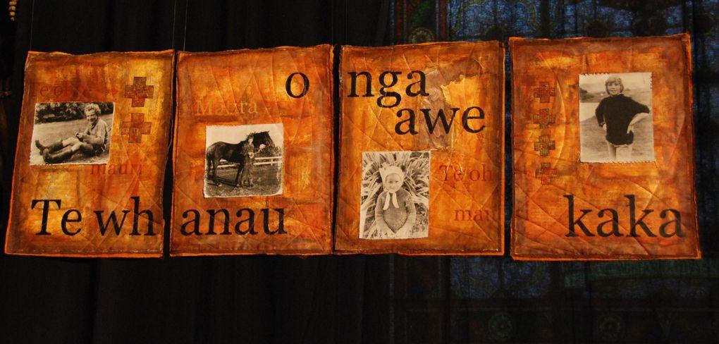 Album - Ste Marie-aux-Mines : Nouvelle-Zélande