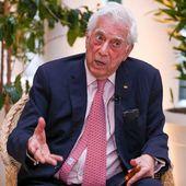 """Le """" MESSAGE """" de Ferreras à Vargas Llosa : """" En plus de voter librement, il faut bien payer les impôts """" - Histoire et société"""