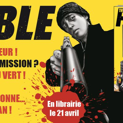 The Fable / Tome 1