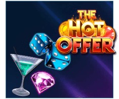 machine a sous The Hot Offer logiciel Yggdrasil