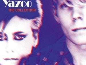 yazoo, un groupe de musique britannique new wave qui eut un grand succés international lors des années 1980