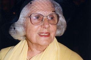 Renée Dorléac est morte, l'actrice et mère de Catherine Deneuve avait 109 ans
