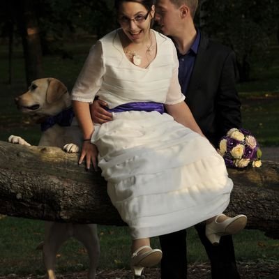 """Mariage Septembre 2012 """"Nelly Jedlicka"""""""