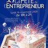 TPE PME ,le 16 Novembre : lancement de la fête de l'entrepreneur