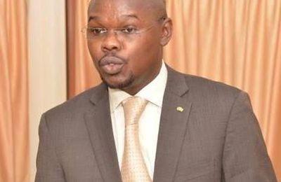 FTFB: vers l'éjection du  ministre Betel Miarom au Tchad