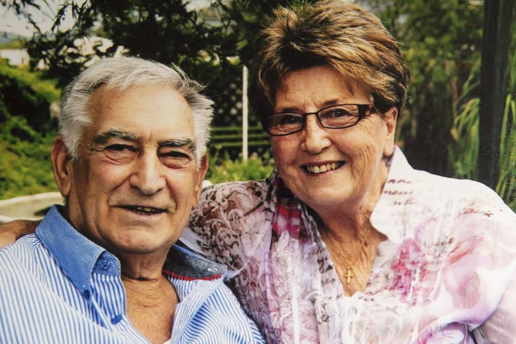 Remembering Tamworth cricket legend Bob Hickson