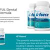 G-Force Teeth - Give Fresh Breath & Healthy Smile!