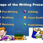 The Writing Process with the 3 Fives - Johnny Cataffo