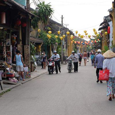 Carnet de voyage : Vietnam - Hué, Hoi An, Ho-Chi-Minh City et ses environs