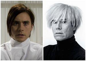 Un biopic sur Andy Warhol