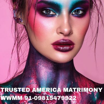 (USA) AMERICA MATCHMAKING WEBSITE 91-09815479922 WWMM