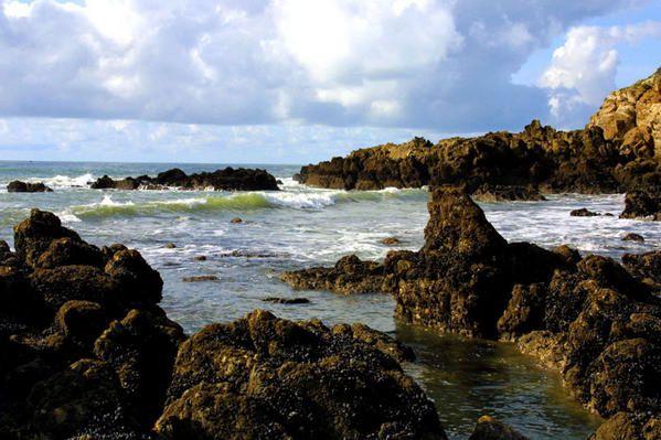 Album - Paysages de Bretagne