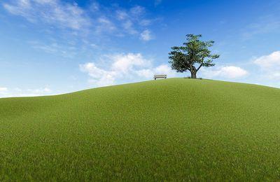 LA MÉDITATION : dernière nouvelle de mon challenge RAY BRADBURY ! Tout peut arriver quand la méditation est si profonde...