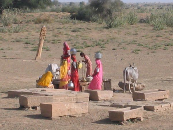 Album - Inde - Rajasthan