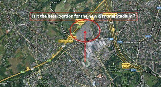 Stade National - Ce monde est foot